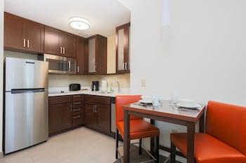 聖荷西機場萬豪長住飯店 Residence Inn by Marriott San Jose Airport