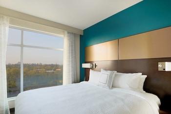 Hotel - Residence Inn by Marriott San Jose Airport