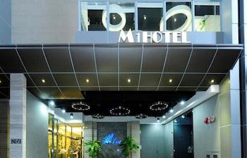 M1油麻地酒店