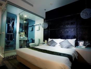 Hotel - M1 Yau Ma Tei Hotel