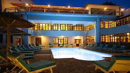 Anamar Pilio Resort