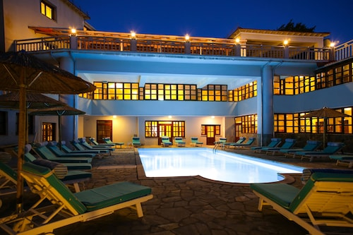 . Anamar Pilio Resort