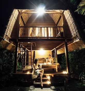 Sukanusa Luxury Huts - Featured Image  - #0