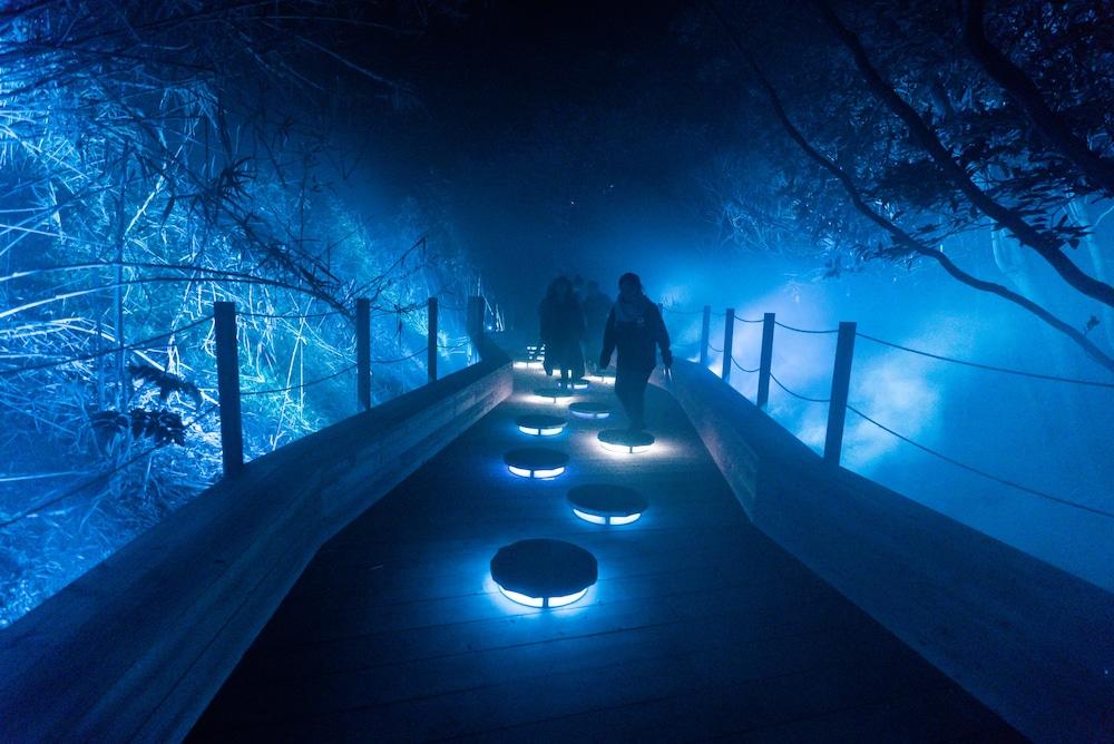 山と海に囲まれた長崎で、自然の地形を活かしたアクティビティを満喫する旅