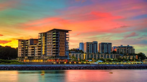 Darwin Waterfront Luxury Suites, City - Inner