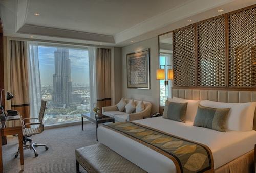 . Taj Dubai