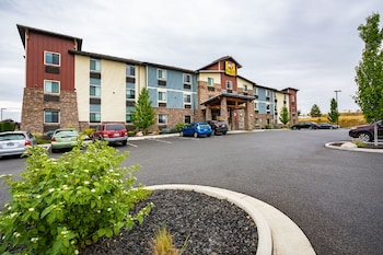 Hotel - My Place Hotel-Spokane, WA