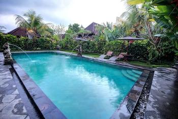 Hotel - Bali Dream Resort Ubud