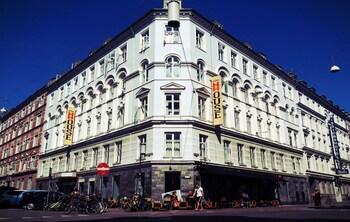 Hotel - Urban House Copenhagen by MEININGER