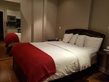 Hotel - Auberge du Carré St-Louis
