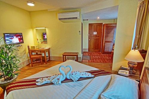 Shwe Ingyinn Hotel, Mandalay