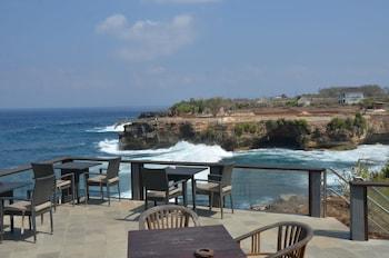 Hotel - Sunset Villa & Café Lembongan