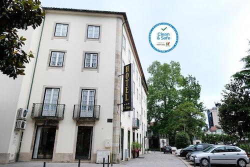 . Hotel Dona Sofia