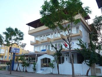 Hotel - Arinna Park Hotel