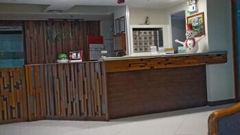 Sulit Place Quezon City Reception