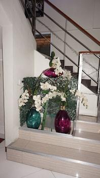Sulit Place Quezon City Staircase