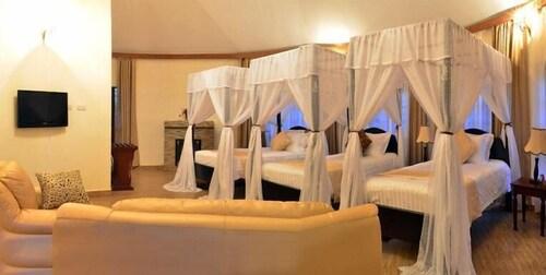 Ganako Luxury Lodge, Karatu