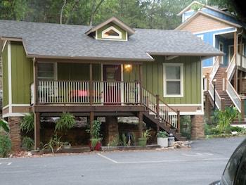 Treehouse Village photo