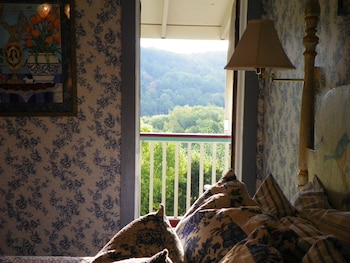 Room with a View at Piedmont House