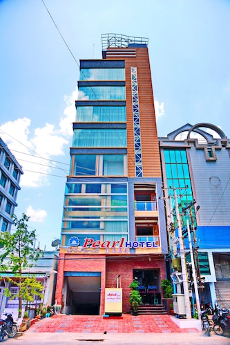 Royal Pearl Hotel, Mandalay