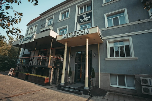 Mildom Hotel, Almaty (Alma-Ata)