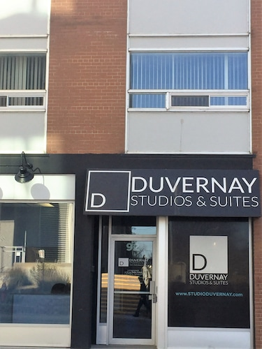 . Duvernay Studios and Suites
