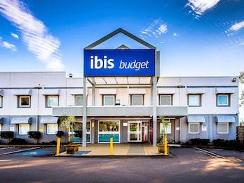 坎培拉宜必思快捷飯店 ibis budget Canberra