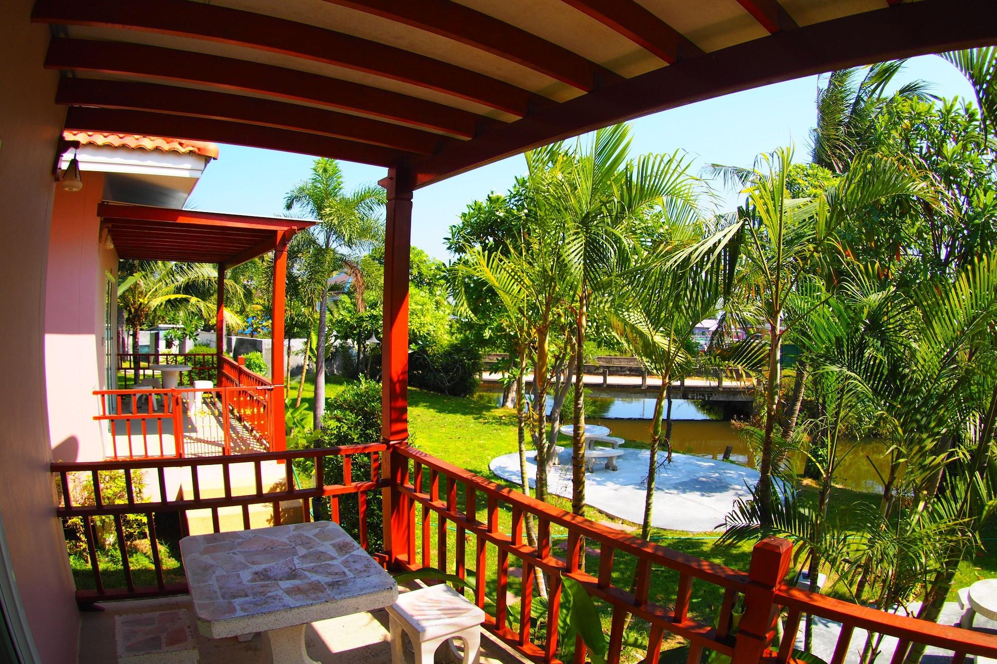 Phetnamneung Resort, Cha-Am