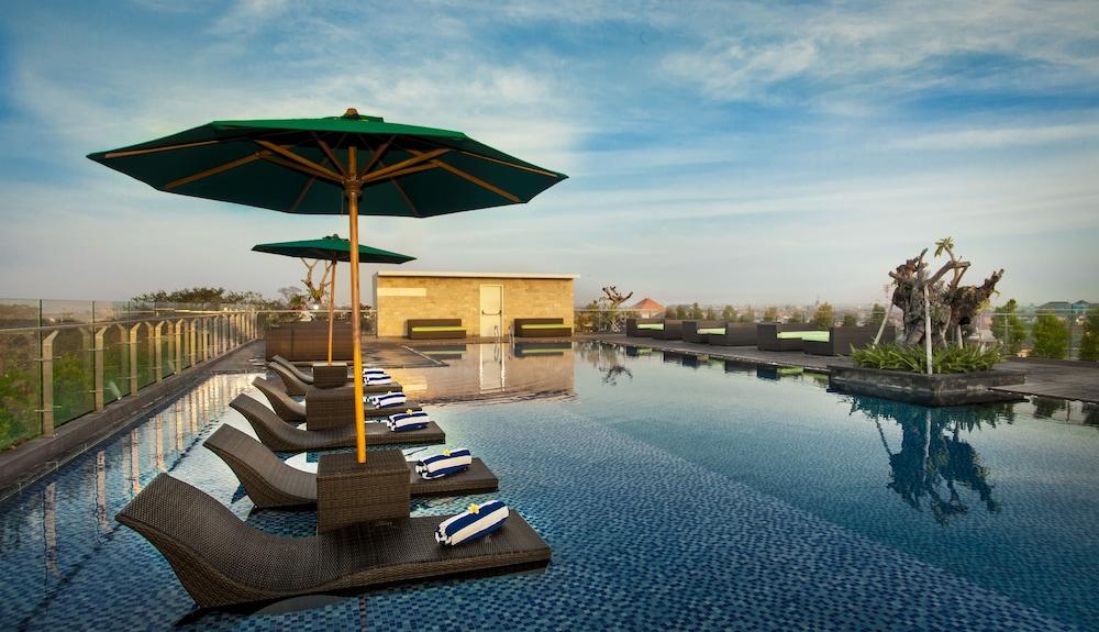 H Sovereign Bali Hotel