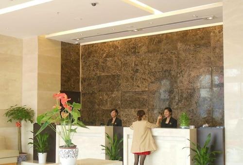 Metropolo Nangchang Honggutan Wanda Square, Nanchang