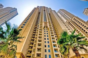 Hotel - Vacation Holiday Homes - Jumeirah Beach Residences