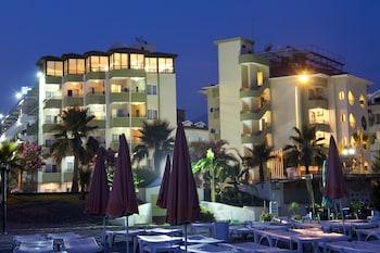 Hotel - Krizantem Hotel - All Inclusive