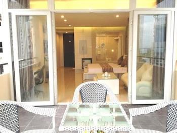 Luxury Hotel - Balcony  - #0