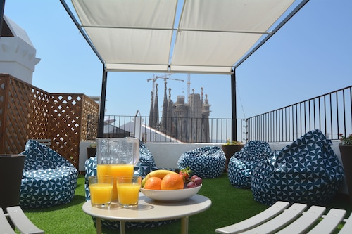 . Suite Home Sagrada Familia