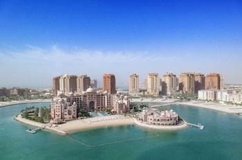 Hotel - Marsa Malaz Kempinski, The Pearl - Doha