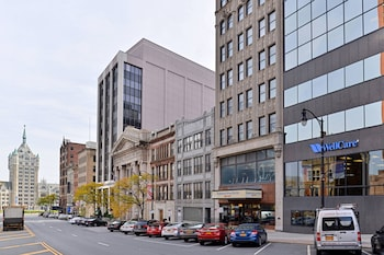 Hotel - Fairfield Inn & Suites by Marriott Albany Downtown