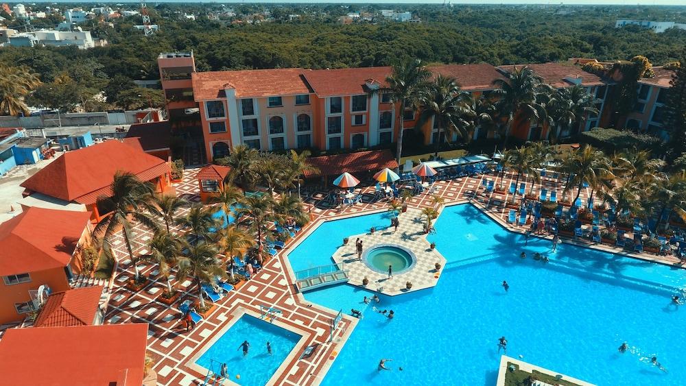 Hotel Cozumel Resort All Inclusive Qantas Hotels Australia