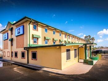 卡蘇拉利物浦宜必思經濟酒店 ibis budget Casula Liverpool