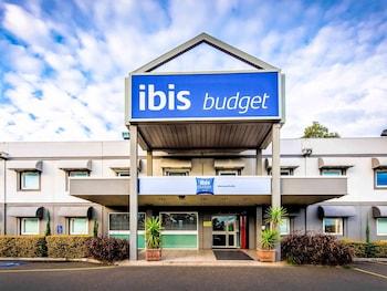 溫特沃斯韋爾宜必思快捷飯店 ibis budget Wentworthville