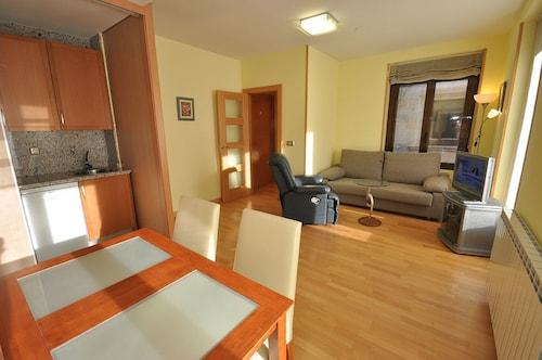 . Apartamentos Toro 33
