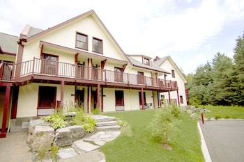 Hotel - Suites de la Gare by Location ADP Tremblant