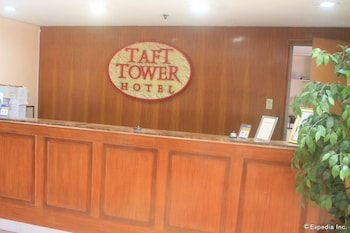 Hotel - Taft Tower Hotel