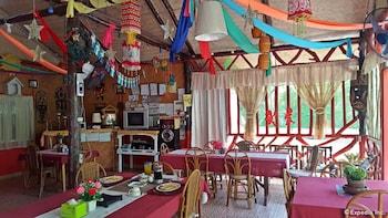 67Th Heaven Holiday Resort Puerto Princesa Restaurant