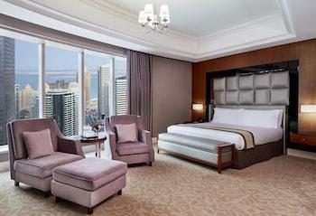 Deluxe Room, 1 Twin Bed