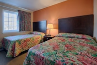Standard Room, 2 Double Beds at Buckingham Hotel in Ocean City
