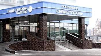 Hotel - Hotel Sevastopol Classic