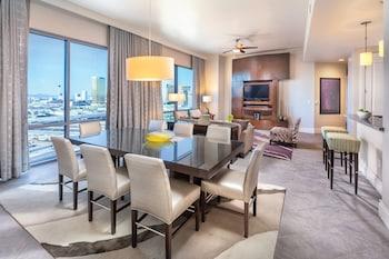 Presidential Suite, 1 Bedroom
