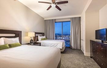 Deluxe Suite, 3 Bedrooms