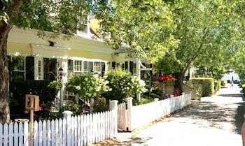 The Inn at Cook Street