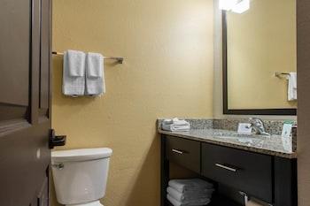 MainStay Suites Tioga - Bathroom  - #0
